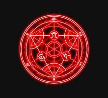Transmutation circle - Full metal Alchemist Unisex T-Shirt