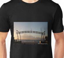 Surfers Unisex T-Shirt