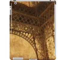 Under Tower iPad Case/Skin