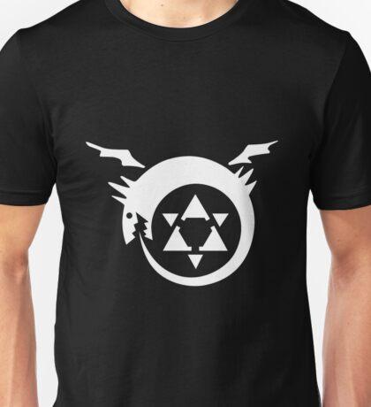 Uroboros - Full Metal Alchemist Unisex T-Shirt