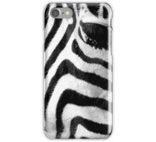 Banding iPhone Case/Skin