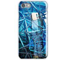 Glasshouse City iPhone Case/Skin