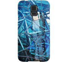 Glasshouse City Samsung Galaxy Case/Skin