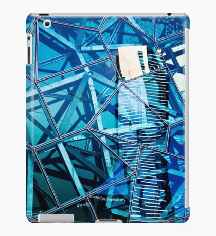Glasshouse City iPad Case/Skin