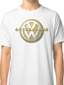 The Volkswagen Emoticon T-Shirt Classic T-Shirt