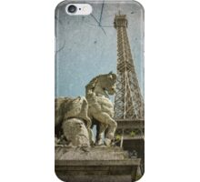 Antiquation iPhone Case/Skin