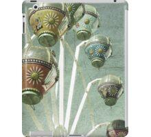 Carnivale iPad Case/Skin