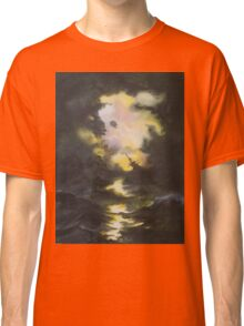 A Rough Night Classic T-Shirt