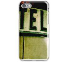 Last Life Line iPhone Case/Skin