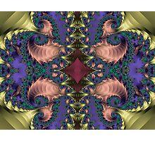Depth 1 Photographic Print