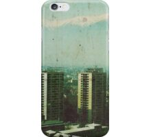 Paradise Lost iPhone Case/Skin
