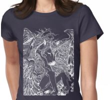 artemis ll Womens Fitted T-Shirt