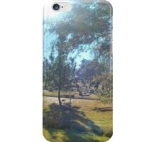 An Afternoon iPhone Case/Skin
