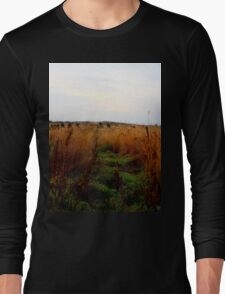 Path To Civilization Long Sleeve T-Shirt