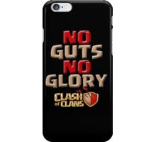 clash of clans 2 iPhone Case/Skin