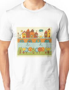 This is my Home Unisex T-Shirt