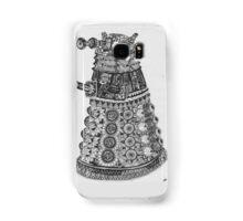 Dalek Pattern Samsung Galaxy Case/Skin