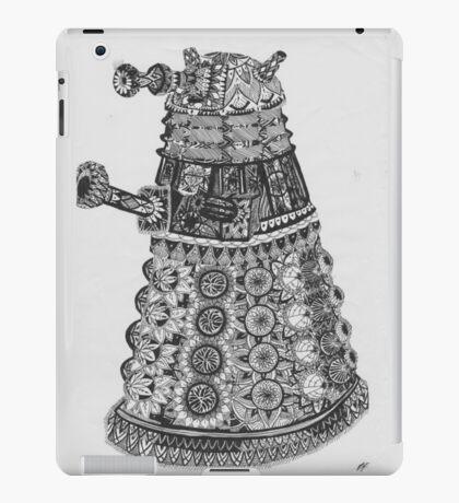 Dalek Pattern iPad Case/Skin