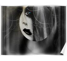 Whispering Wendi Poster