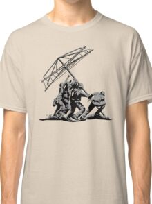 Raising the Line Classic T-Shirt