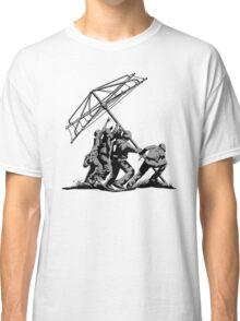 Raising the Line Classic T-Shirt