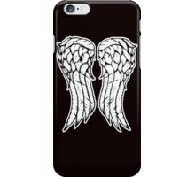 Dixon Wings iPhone Case/Skin