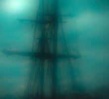 Dangerous Waters by Andrew Paranavitana