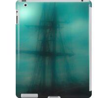 Dangerous Waters iPad Case/Skin