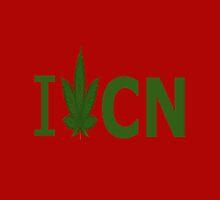 I Love CN by Ganjastan