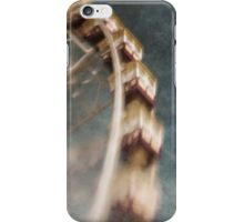 Dreamscape iPhone Case/Skin