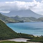Mountain In the Clouds - St. Kitts by Memaa