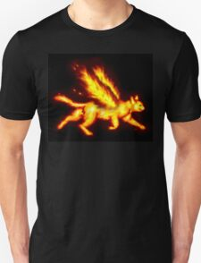 Pyro The Kitty Cat Unisex T-Shirt
