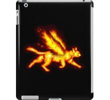 Pyro The Kitty Cat iPad Case/Skin