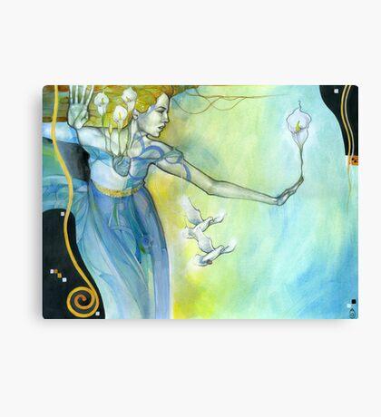 Witness (Heartland) Canvas Print