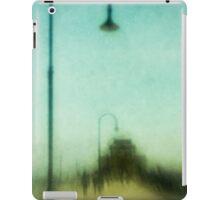 Introspective iPad Case/Skin