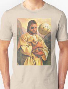 Big Boss and the Lamb T-Shirt
