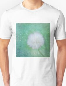 Inspirational Art - Some See A Wish T-Shirt