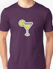 Lime Martini T-Shirt