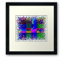 PatchWorks 3-Available As Art Prints-Mugs,Cases,Duvets,T Shirts,Stickers,etc Framed Print