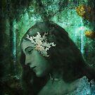 Mermaid by Sybille Sterk