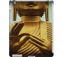 Inner Sanctum iPad Case/Skin
