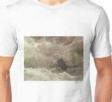 For Those In Peril On The Sea Unisex T-Shirt