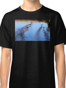Running On Water Classic T-Shirt