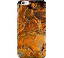 Rock Patterns iPhone Case/Skin