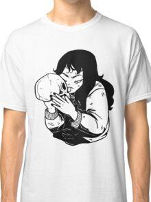 SKULL X GIRL Classic T-Shirt