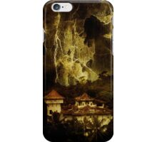 Premonitions iPhone Case/Skin