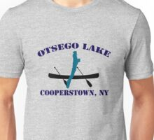 Otsego Lake T-Shirt
