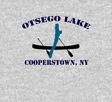 Otsego Lake Unisex T-Shirt