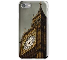 Wicked Division iPhone Case/Skin