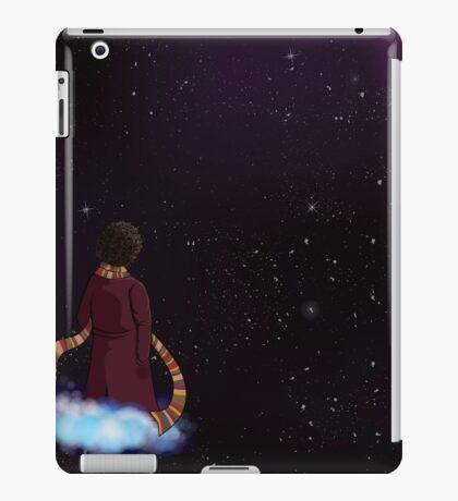 Doctor Who - Tom Baker iPad Case/Skin